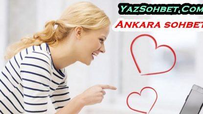 Ankara Sohbet Chat