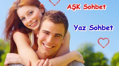 Aşk Sohbet,Aşk Chat