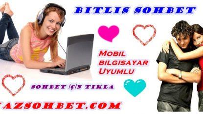 Bitlis Sohbet,Bitlis Chat