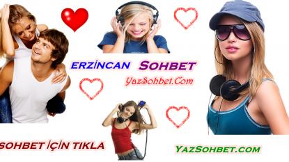 Erzincan Sohbet,Erzincan Chat