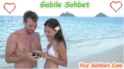 Gabile Sohbet,Gabile Chat