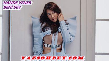 Hande Yener - Beni Sev