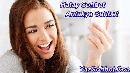 Hatay Sohbet , Hatay Chat