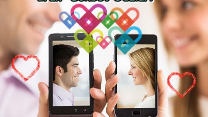 İran Mobil Sohbet,İran Chat