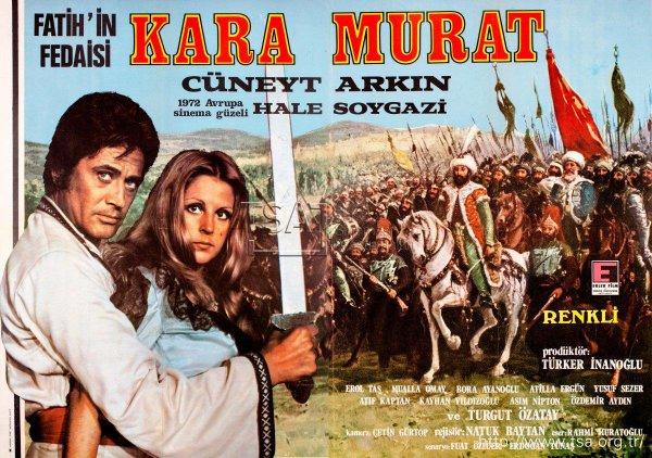 Kara Murat