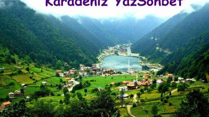 Karedeniz Sohbet,Karadeniz Chat