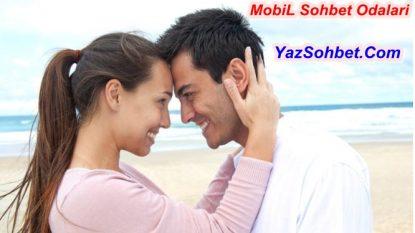 Mobil Sohbet Sitesi