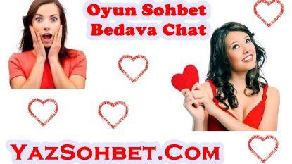 Oyun Sohbet,Oyun Chat