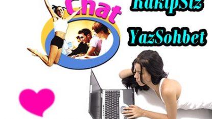 Rakipsiz Sohbet,Rakipsiz Chat