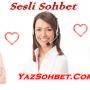 Sesli Online Sohbet,Sesli Chat