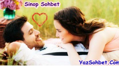 Sinop Sohbet,Sinop Chat