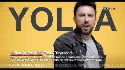 TARKAN -YOLLA