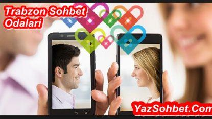 Trabzon Sohbet,Trabzon chat