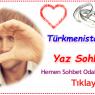 Türkmenistan Sohbet,Türkmenistan Chat